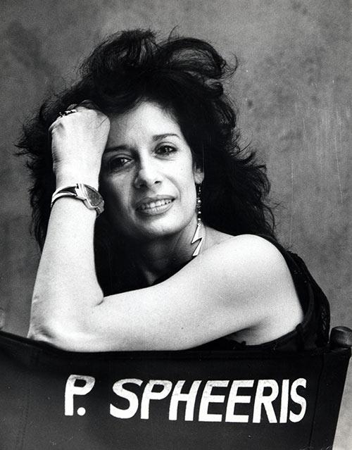 Penelope Spheeris - Producer