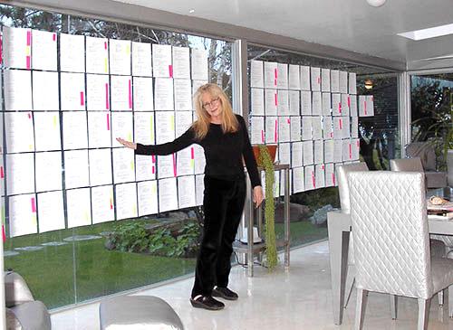 Writer, Penelope Spheeris